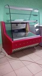 Холодильная витрина ларь шкаф горка камера агрегаты слайсер мясорубка