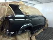 Подготовка и покраска авто