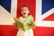 Английский для детей в игровой форме в Витебске
