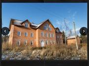 Приватизированный жилой комплекс в Петришках
